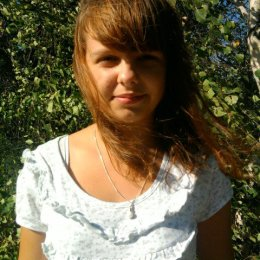 Justyna :)