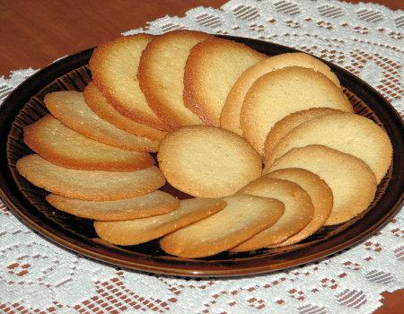 Ciasteczka Agnisi