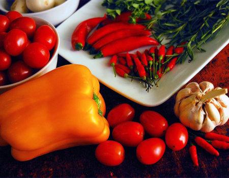 Co jeść w zimie, żeby nie chorować?