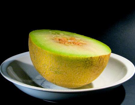 Co można zrobić z melona?