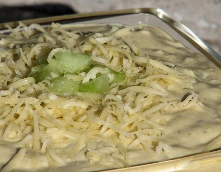 Dip do potraw z grilla
