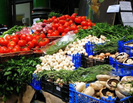 Domowe sposoby konserwacji żywności