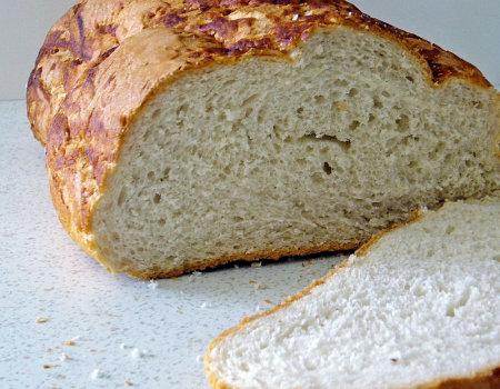 Jak wykorzystać stary chleb?