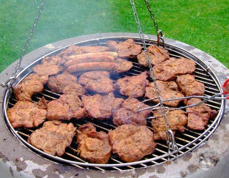 Jakie mięso wieprzowe nadaje się na grilla?