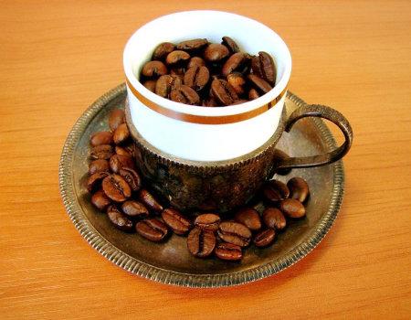 Kawa będzie miała świeży zapach, jeżeli...