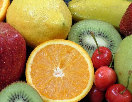 Kosmetyczne właściwości owoców