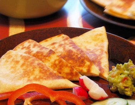 Kuchnia meksykańska - ostra mieszanka smaków