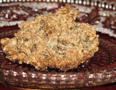 Makaroniki z otrębami pszennymi
