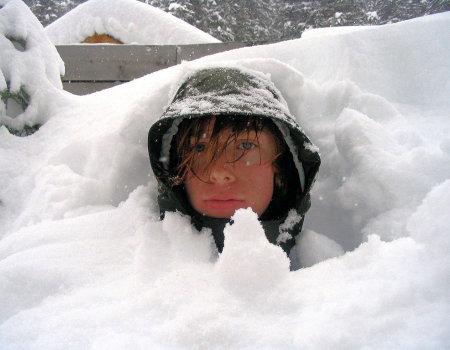 My się zimy nie boimy, czyli jak ubierać się zimą?