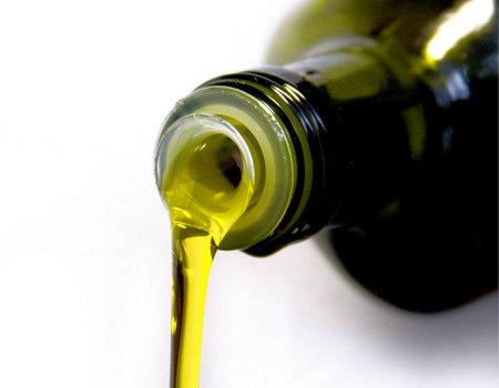 Olej w kuchni i codziennej diecie