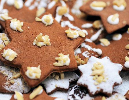 Pierniki i pierniczki - słodki smak świątecznej tradycji