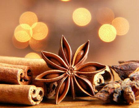 Przyprawy korzenne - szczypta smaku i zapachu