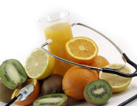 Rodzina a zdrowe odżywianie