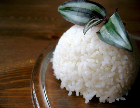 Ryż i jego odmiany