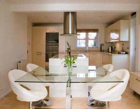 Wentylacja kuchni, to czyste powietrze w domu