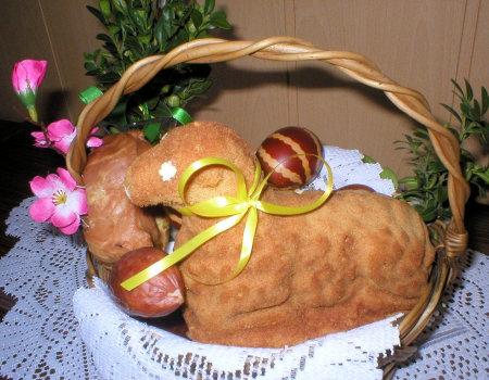 Wielkanocna święconka i jej symbolika