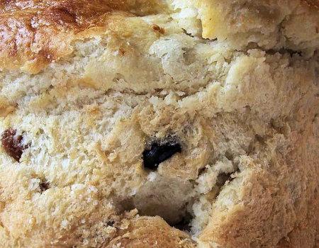 Ciasto drożdżowe będzie delikatne i puszyste, jeśli...