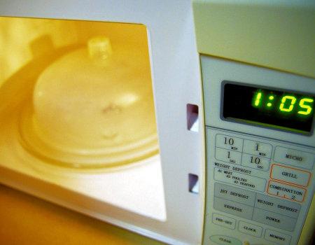 Ciasto drożdżowe szybciej podrośnie...