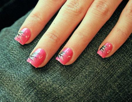 Domowy sposób na łamiące się paznokcie