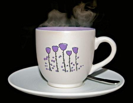 Herbatka na przeziębienie