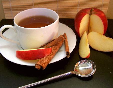 Jak działa herbata cynamonowa?
