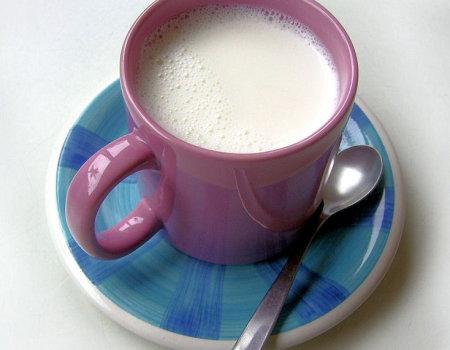 Jak gotować mleko?
