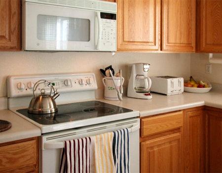 Jak powinno się mieć poukładane rzeczy w kuchni?