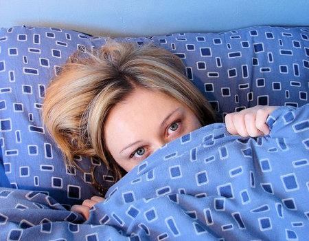 Jak się pozbyć problemów z zasypianiem?