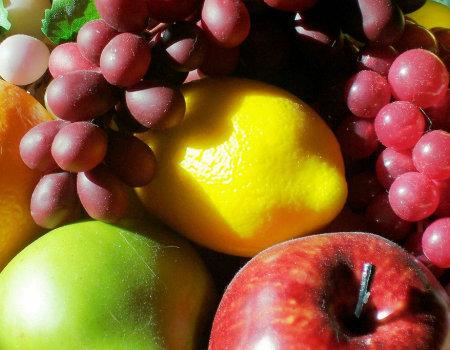 Kiedy należy myć owoce i warzywa?