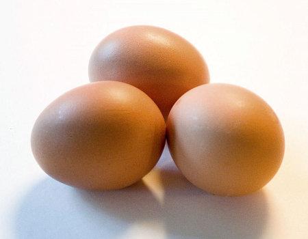Z ilu jajek powinien składać się omlet?