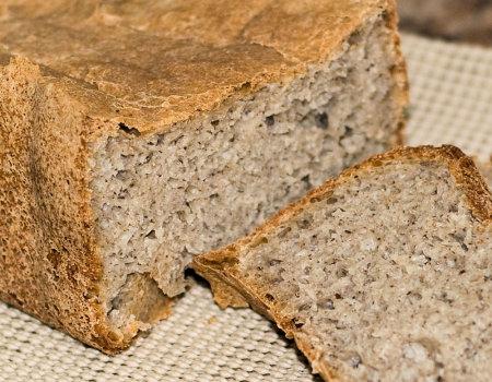 Zanim włożymy chleb do piekarnika...