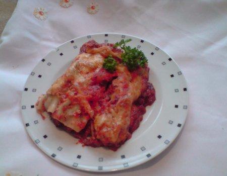 Mięsne cannelloni