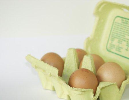 Aby jajka były długo świeże