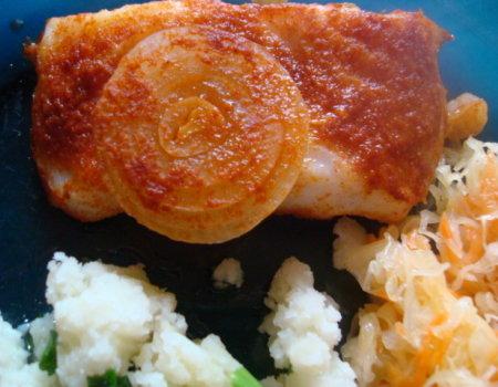 Zdrowa rybka