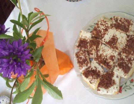 Ciasto Radka