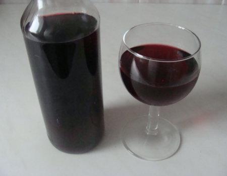 Wódka z aronii