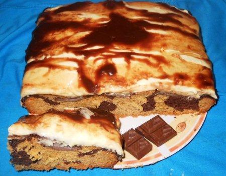 "Ciasto, które mówi ""Kocham Cię!"""