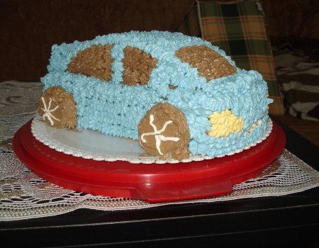 Mój tort