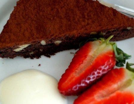 Super łatwe brownies