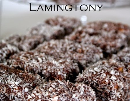 Lamingtony