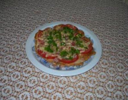 Niby pizza