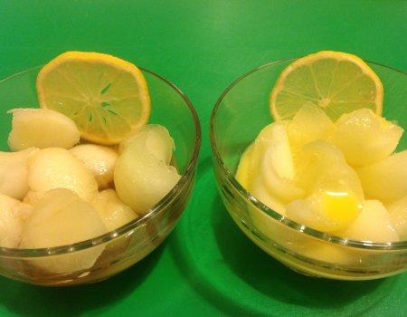 Surówka z melona