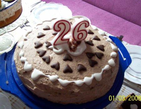 Tort miętowy