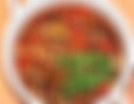 Flaczki z boczniaków