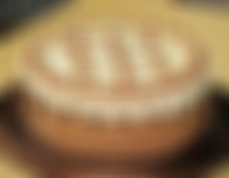 Pianka kokosowo-czekoladowa