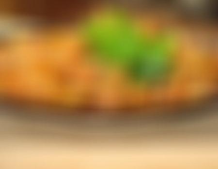 Bigos z fasolki szparagowej