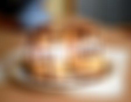Masa na wafle Andruty