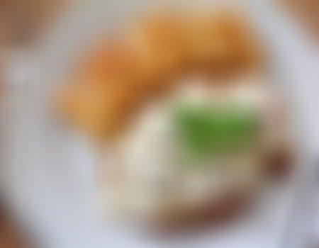 Filet z kurczaka w śmietanie
