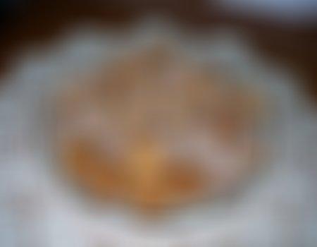 Rolada z białego sera bez pieczenia