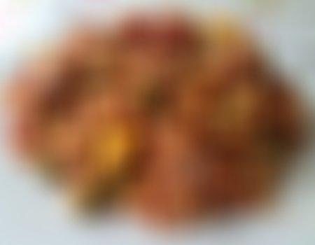 (Prywatny) > Pasta Z Wędzonego Kurczaka